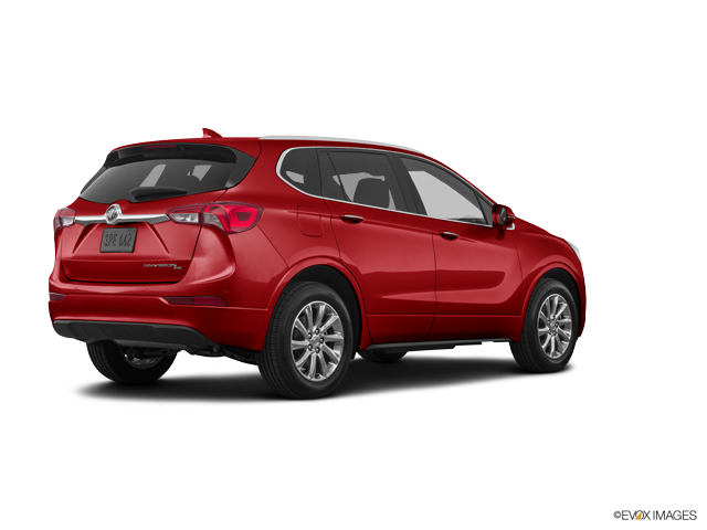 New 2019 Buick Envision in Crestview, FL