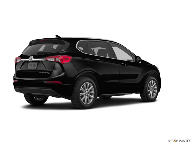 New 2019 Buick Envision in D'Iberville, MS