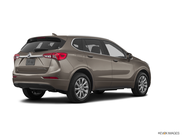 New 2019 Buick Envision in Petoskey, MI