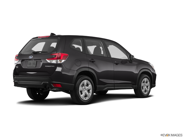 New 2019 Subaru Forester in Bedford, OH
