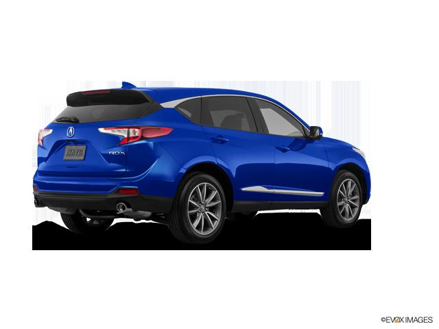 New 2019 Acura RDX in Latham, NY