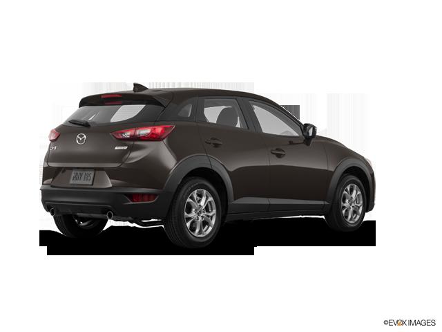 New 2019 Mazda CX-3 in Waipahu, HI