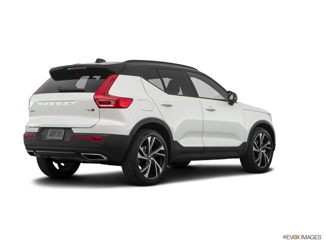 New 2019 Volvo XC40 in Greensburg, PA