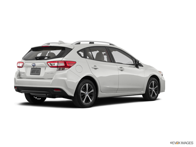 New 2019 Subaru Impreza in North Olmsted, OH