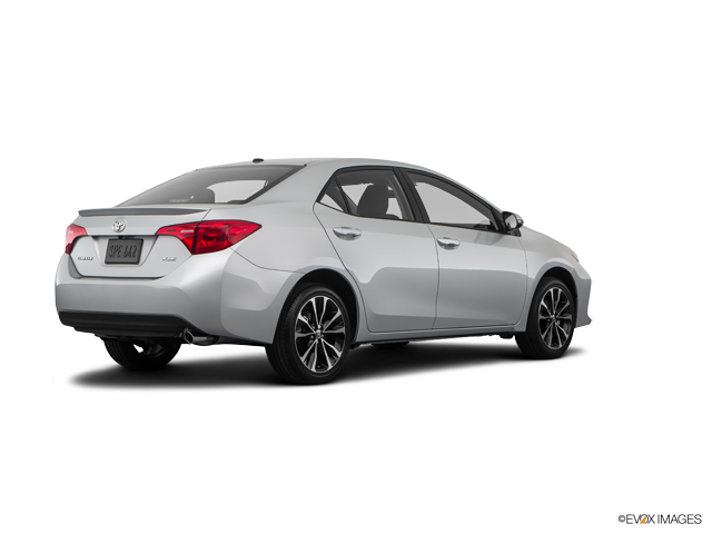 New 2019 Toyota Corolla in Arlington, TX