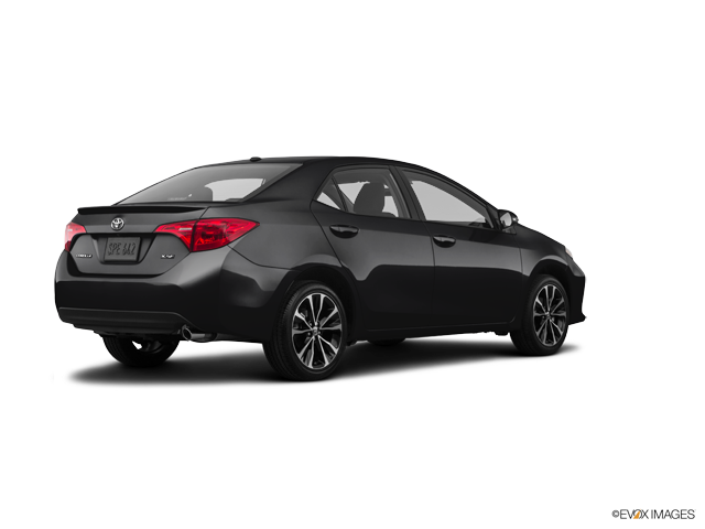 New 2019 Toyota Corolla in Waco, TX