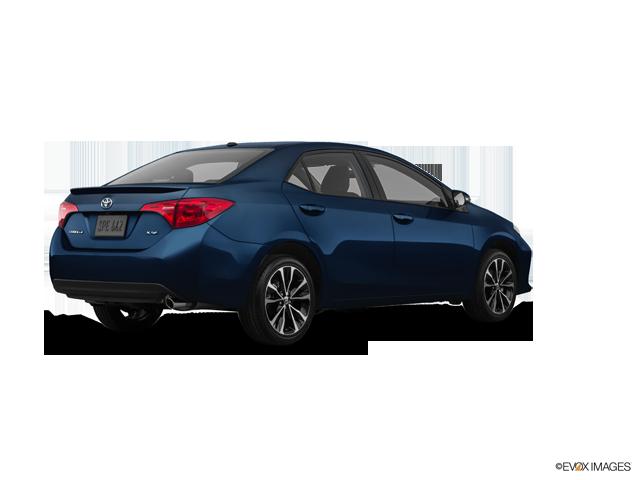 New 2019 Toyota Corolla in Coconut Creek, FL