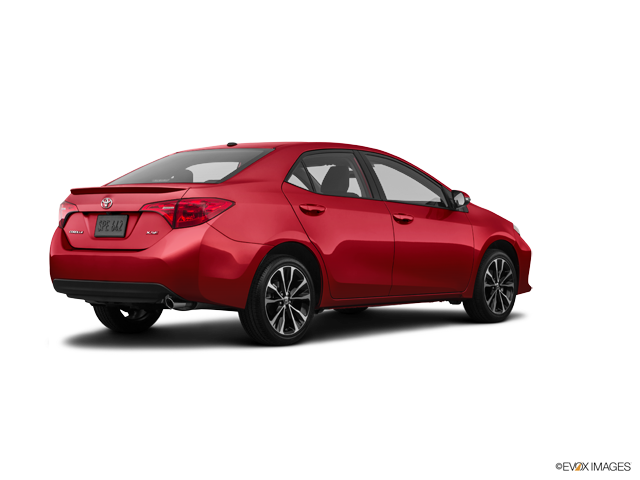 New 2019 Toyota Corolla in Abilene, TX