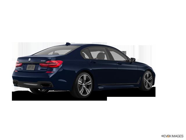 New 2019 BMW 7 Series in Lafayette, LA