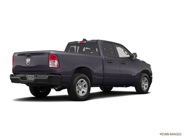 "2019 Ram 1500 Tradesman 4x2 Quad Cab 6'4"" Box"