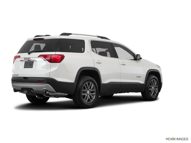 New 2019 GMC Acadia in Crestview, FL