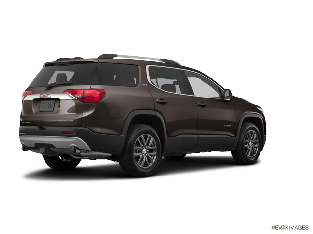 New 2019 GMC Acadia in High Point, NC