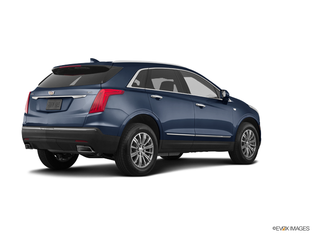 Used 2019 Cadillac XT5 in Orange County, CA