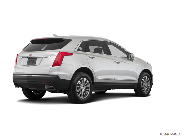 New 2019 Cadillac XT5 in High Point, NC