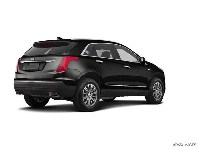 New 2019 Cadillac XT5 in Orange County, CA