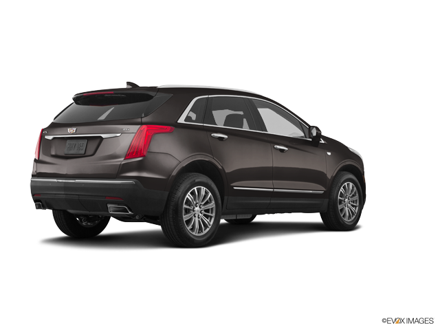 2019 Cadillac XT5 Luxury FWD