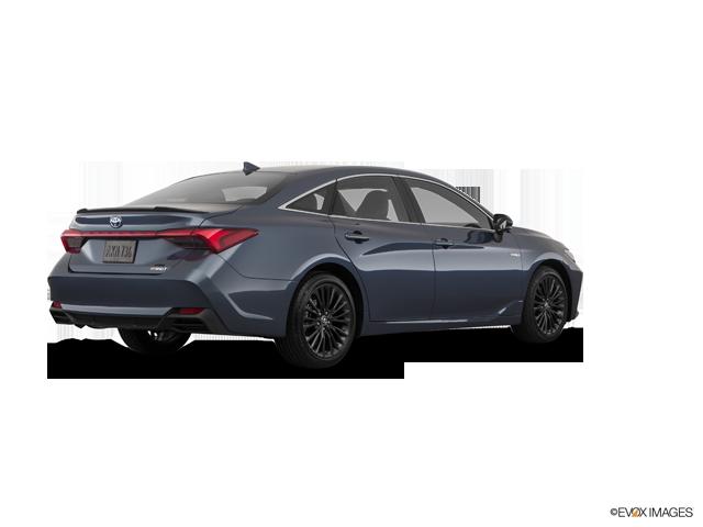 New 2019 Toyota Avalon Hybrid in Mt. Kisco, NY