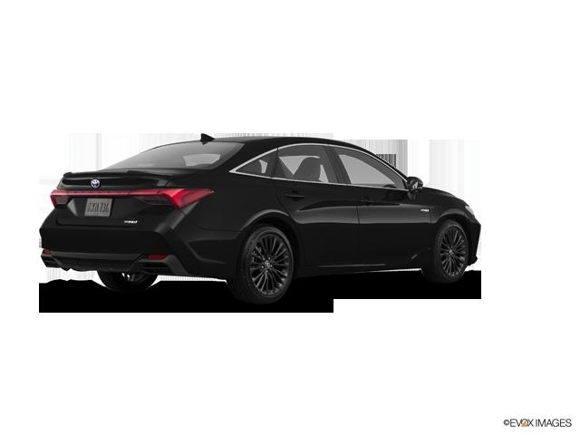 New 2019 Toyota Avalon Hybrid in Gilroy, CA