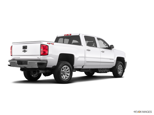 New 2019 Chevrolet Silverado 2500HD in Greensburg, PA