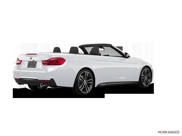 New 2019 BMW 4 Series in Fort Walton Beach, FL