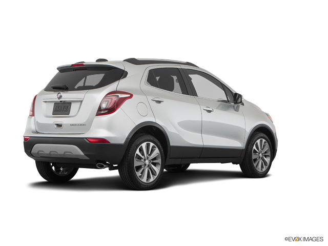 New 2019 Buick Encore in Honolulu, Pearl City, Waipahu, HI
