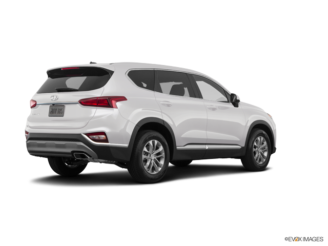 New 2019 Hyundai Santa Fe in North Olmsted, OH