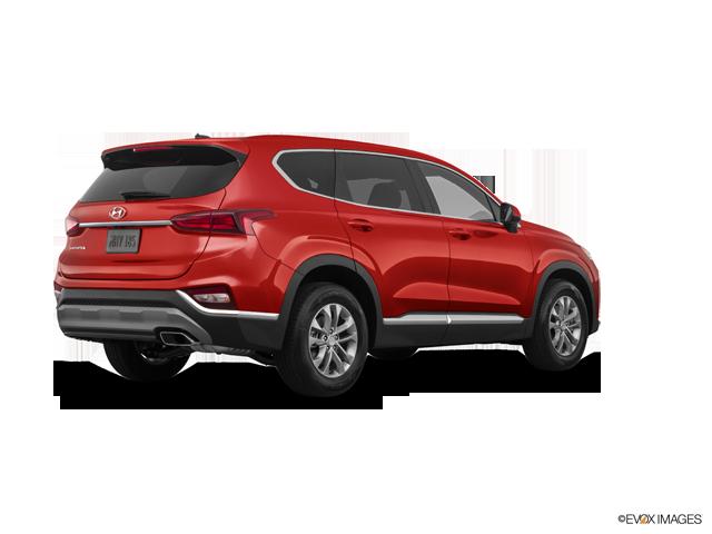 New 2019 Hyundai Santa Fe in Emmaus, PA
