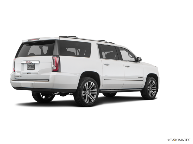 New 2019 GMC Yukon XL in Quakertown, PA