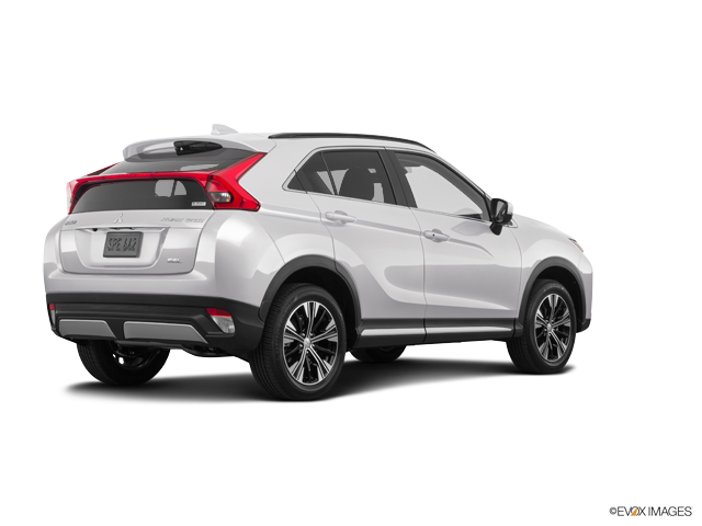NEW 2019 Mitsubishi Eclipse Cross in Tampa, FL