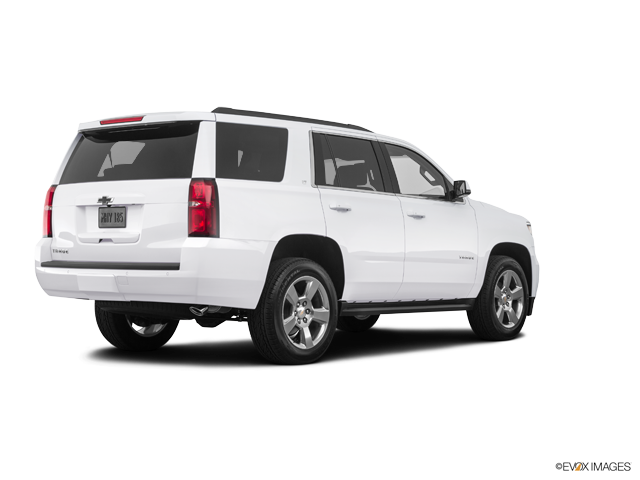 New 2019 Chevrolet Tahoe in Jesup, GA