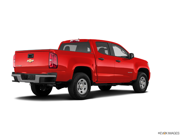 New 2019 Chevrolet Colorado in Marietta, GA