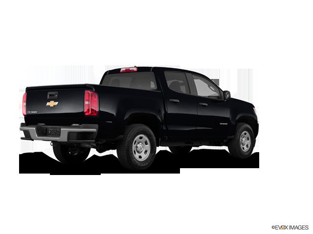 New 2019 Chevrolet Colorado in Ontario, CA