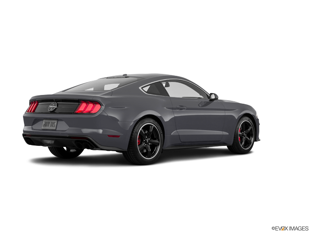 New 2019 Ford Mustang in Lexington, SC