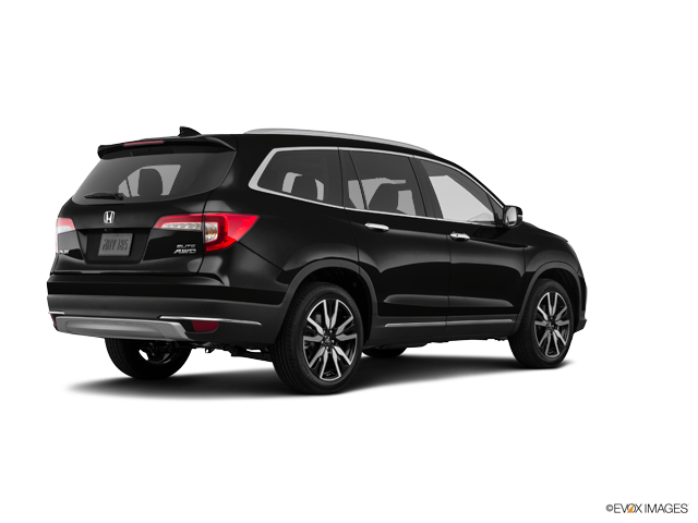 New 2019 Honda Pilot in Saratoga Springs, NY