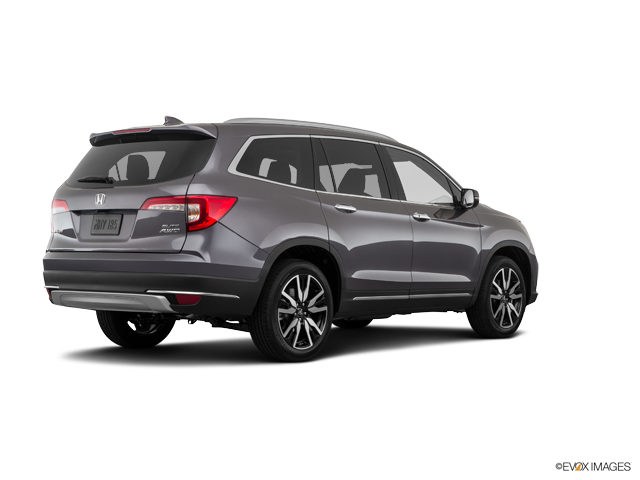 New 2019 Honda Pilot in Birmingham, AL