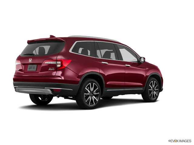 New 2019 Honda Pilot in North Olmsted, OH