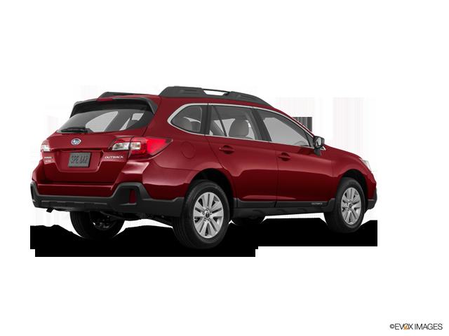New 2019 Subaru Outback in Ocala, FL