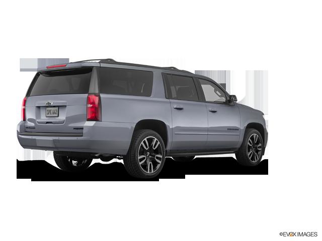 Used 2019 Chevrolet Suburban in Cape Girardeau, MO
