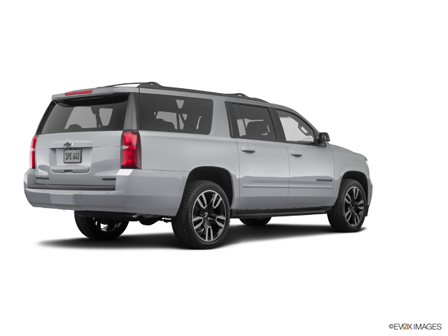New 2019 Chevrolet Suburban in Ontario, CA