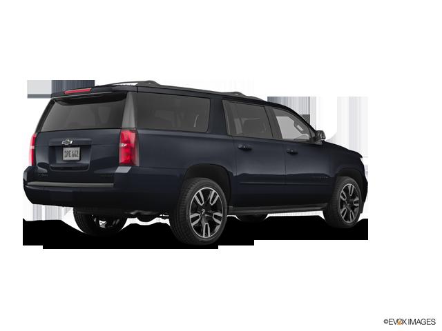 New 2019 Chevrolet Suburban in Alamagordo, NM
