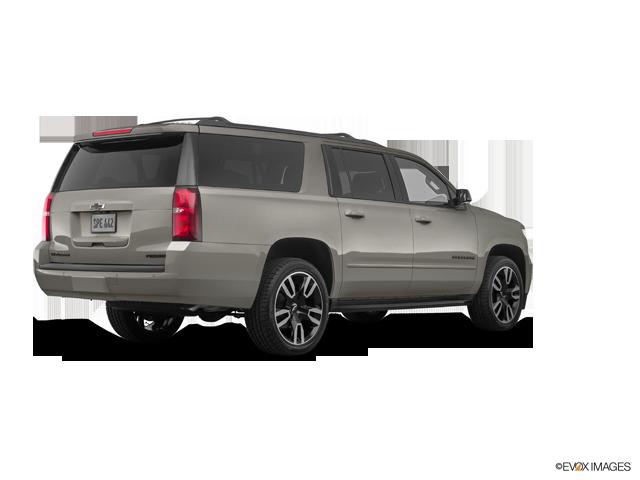 New 2019 Chevrolet Suburban in Savannah, MO