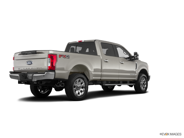 New 2019 Ford F-250SD in Tallahassee, FL