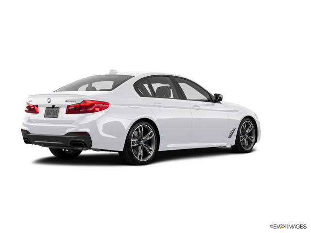 New 2019 BMW 5 Series in Bloomfield, NJ