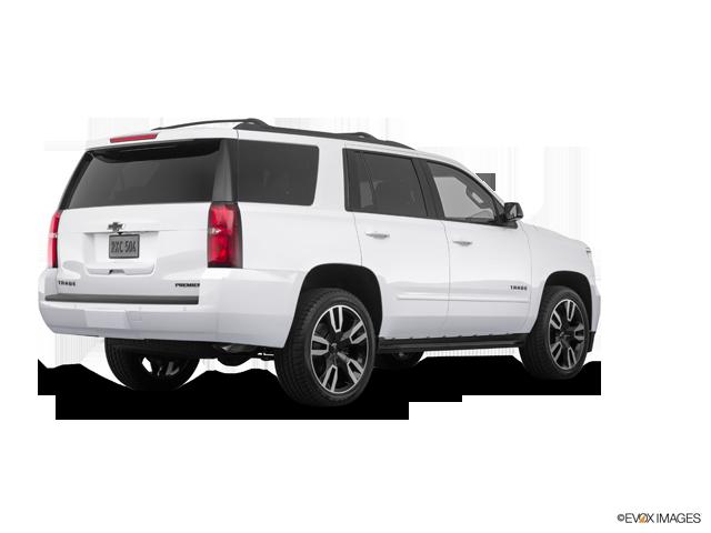 New 2019 Chevrolet Tahoe in Gadsden, AL