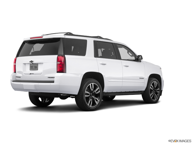 New 2019 Chevrolet Tahoe in Savannah, MO