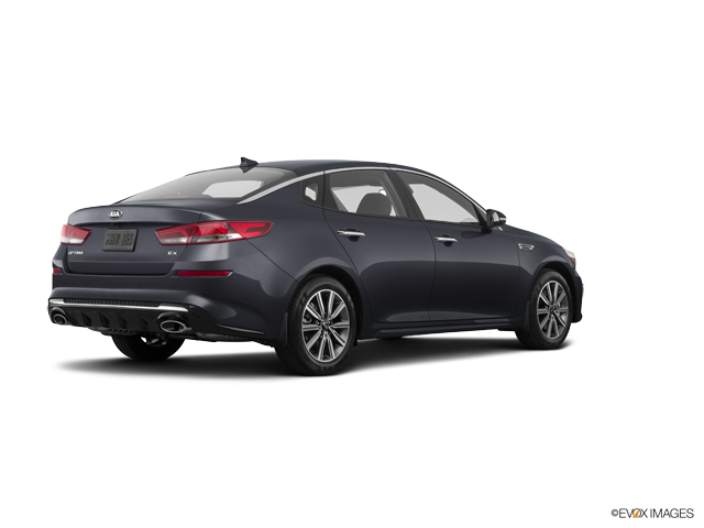 New 2019 KIA Optima in Columbus, OH