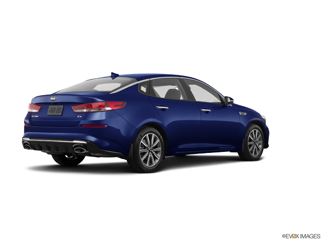 New 2019 KIA Optima in Orlando, FL