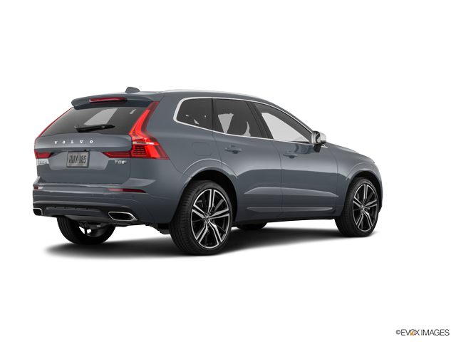 New 2019 Volvo XC60 in Ocala, FL