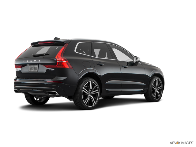 New 2019 Volvo XC60 in Honolulu, Pearl City, Waipahu, HI