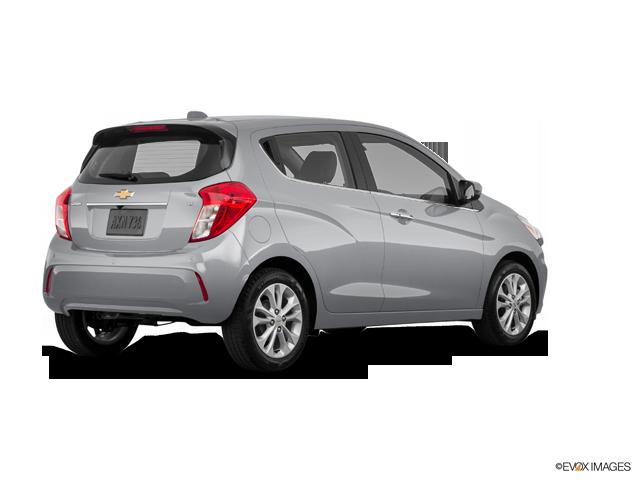 New 2019 Chevrolet Spark in Savannah, MO